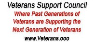 Veterans Support Council