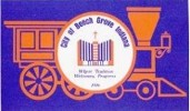 Beech Grove Flag